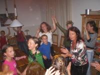 Kinderweek 2004