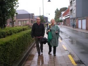 Dodentocht 2006