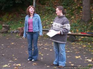 Dzien Sredniowiecza (Kinderdag) 2006