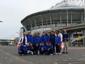 Voetbalweek 2007