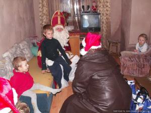 Kerstpakketten 2008