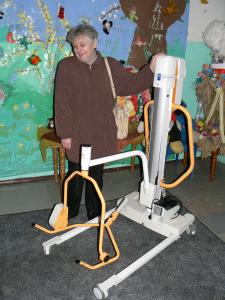 Trip januari 2008