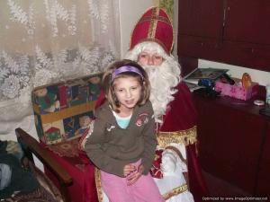 Kerstpakketten 2009