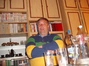 Trip april 2009