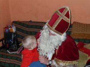 Kerstpakketten 2010