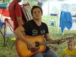 Kinderweekend 2010