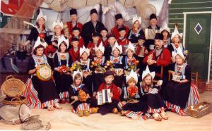 Kinderweek 2006