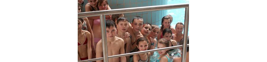 Polkowice (zwemmen) 2007