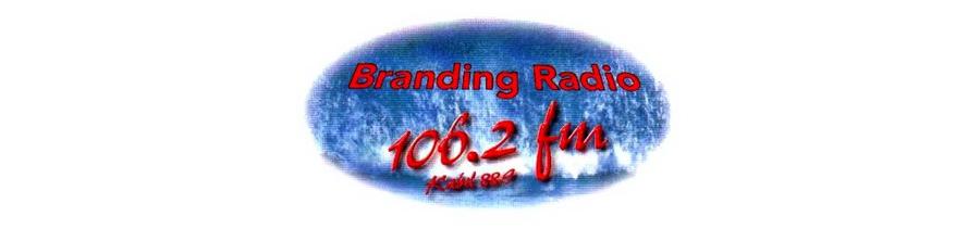 Interview Radio de Branding 25-7-2005